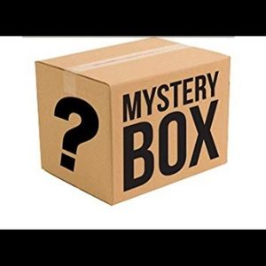 Mystery Toy Box!